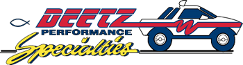 deetz performance specialties logo